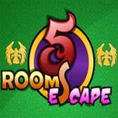 Play 5 Room Escape