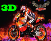 Play motorcycle 3Drace
