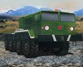 Play Extreme Cargo Transporter