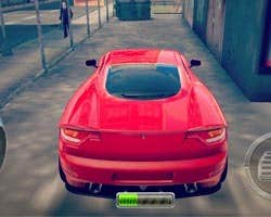 Play City Driving 3D
