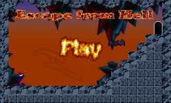 Play Escape From Hell