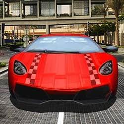 Play Taxi Dubai