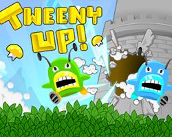 Play Tweeny Up!
