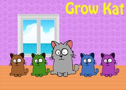 Play Grow Kat
