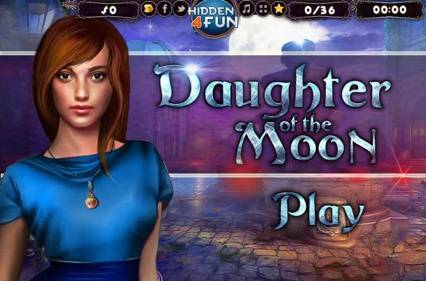 Play Daughter of the Moon