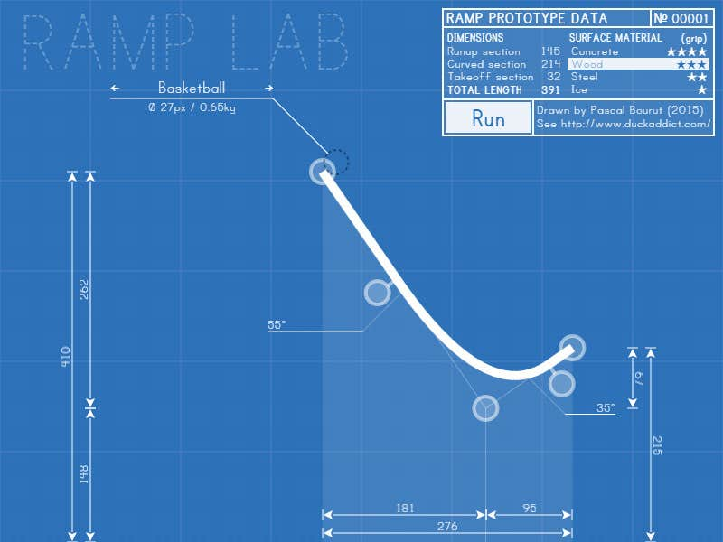 Play Ramp Lab