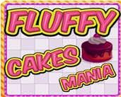 Play Fluffy Cakes Mania