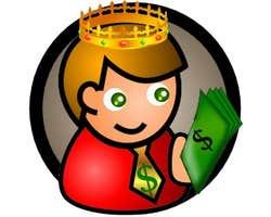 Play King Of Cash! Business Simulator