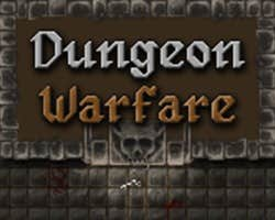 Play Dungeon Warfare