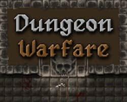 Play Dungeon Warfare