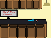 Play Fly VS Man
