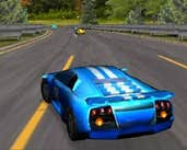 Play Sports Car Racing