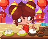 Play Chinese New Year Slacking 2015