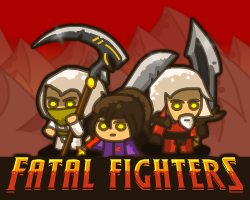 Play Fatal Fighters