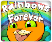 Play Rainbows Forever