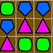 Play Gems Match Match