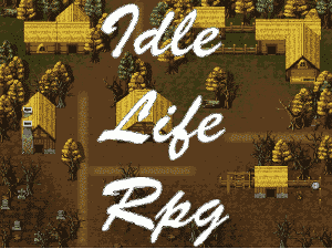 Play Idle Life RPG