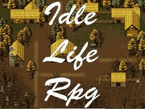 Play Idle Life RPG