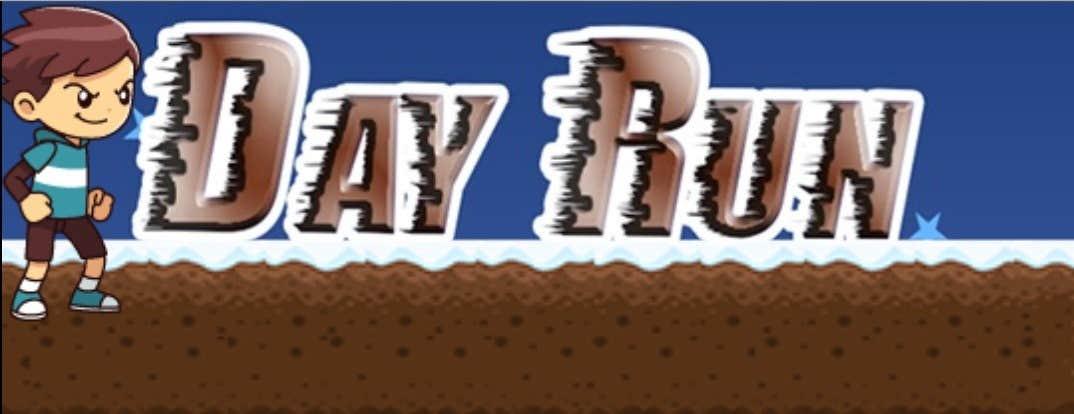 Play Day Run Game