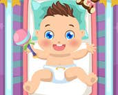 Play Cute Baby Care