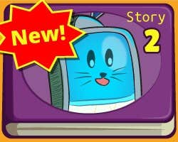 Play Puzzle Fuzz: Idle Stories
