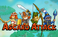 Play Asgard Attack