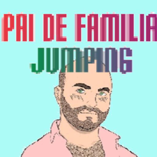 Play Pai de Familia Jumping
