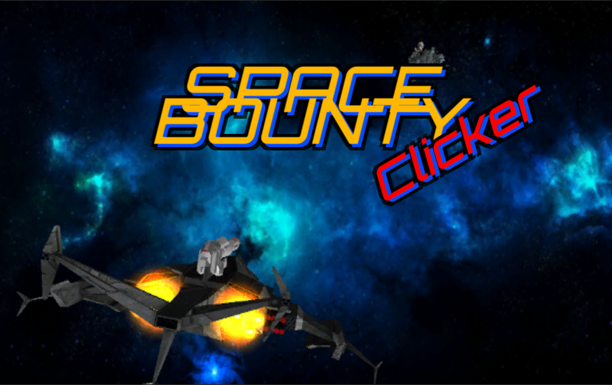 Play Space Bounty - Clicker
