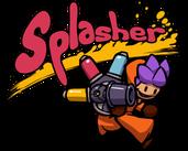 Play Splasher