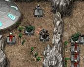 Play Mars Colony TD
