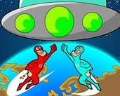 Play Doodie Man Rescue The Hostages