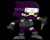 Play Ninja Runner