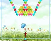 Play Bubble Shooter Balloons