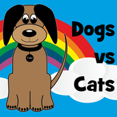 Play Dogs vs Cats
