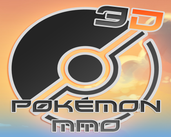Play Pokémon MMO 3D