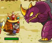 Play Monster King 2