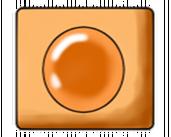Play fuda da bola laranja part1
