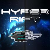 Play Hyper Rift (WebGL)