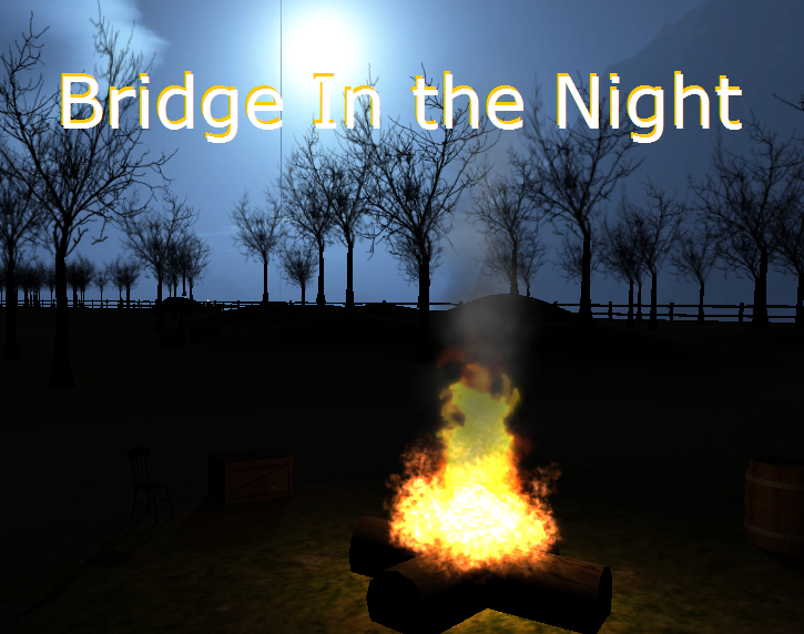 Play Bridge In The Night