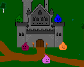 Play Slime World reconstruction