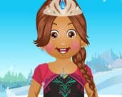 Play Baby Daisy Frozen Costumes