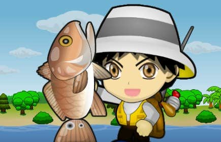 Play Fishtopia Tycoon 2