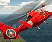 Play Air Ambulance Simulator