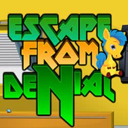 Play Escape From Denial