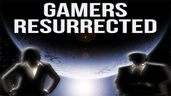 Play Gamers Resurrected