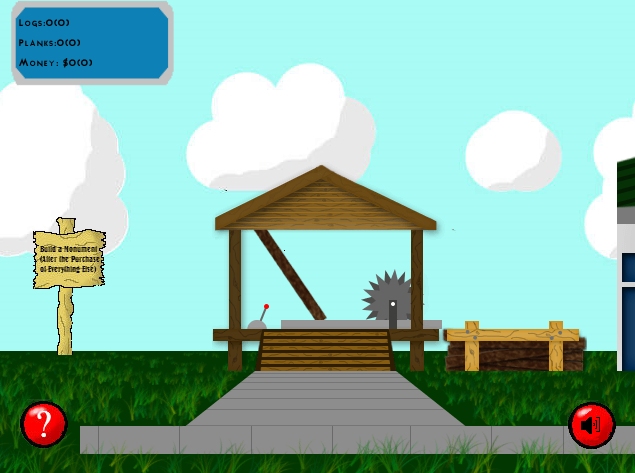 Play Lumber Tycoon 2