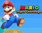 Play Mario Triple Challenge