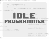 Play Idle Programmer