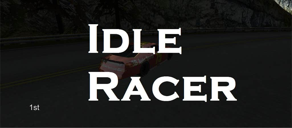 Play Idle Racer