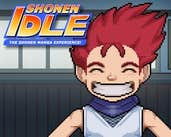 Play Shonen Idle